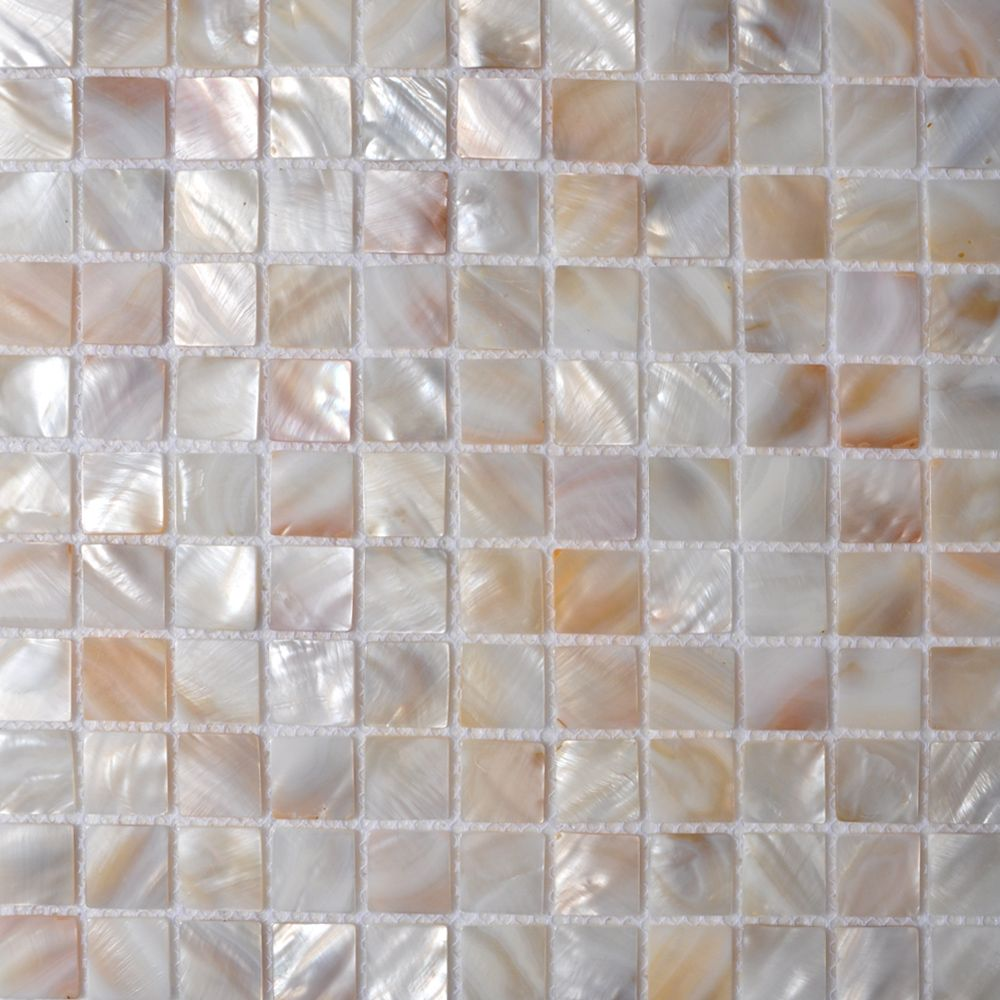 mother of pearl tile shower liner wall sitcker | Popular Tiles ...