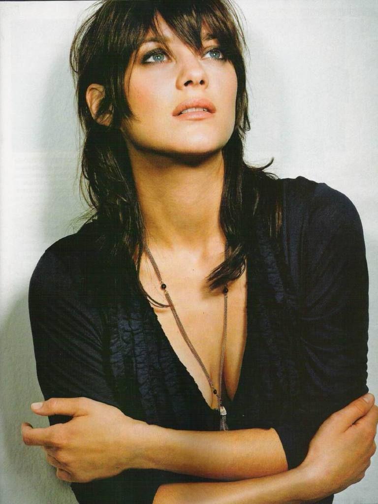 Marion cotillard mullets most beautiful women and parisians