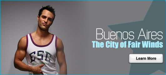 Gay escorts buenos aries