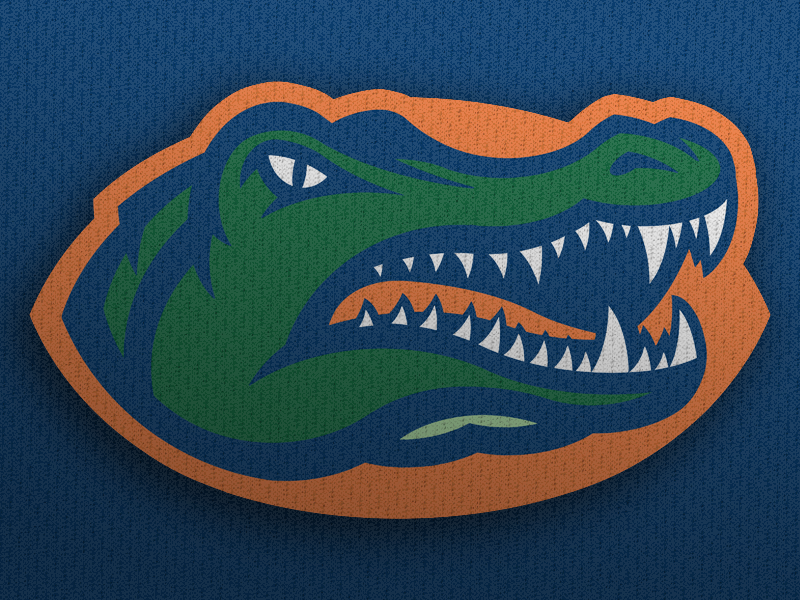 Gators Update Sports Decals Gator Logo Florida Gators Wallpaper