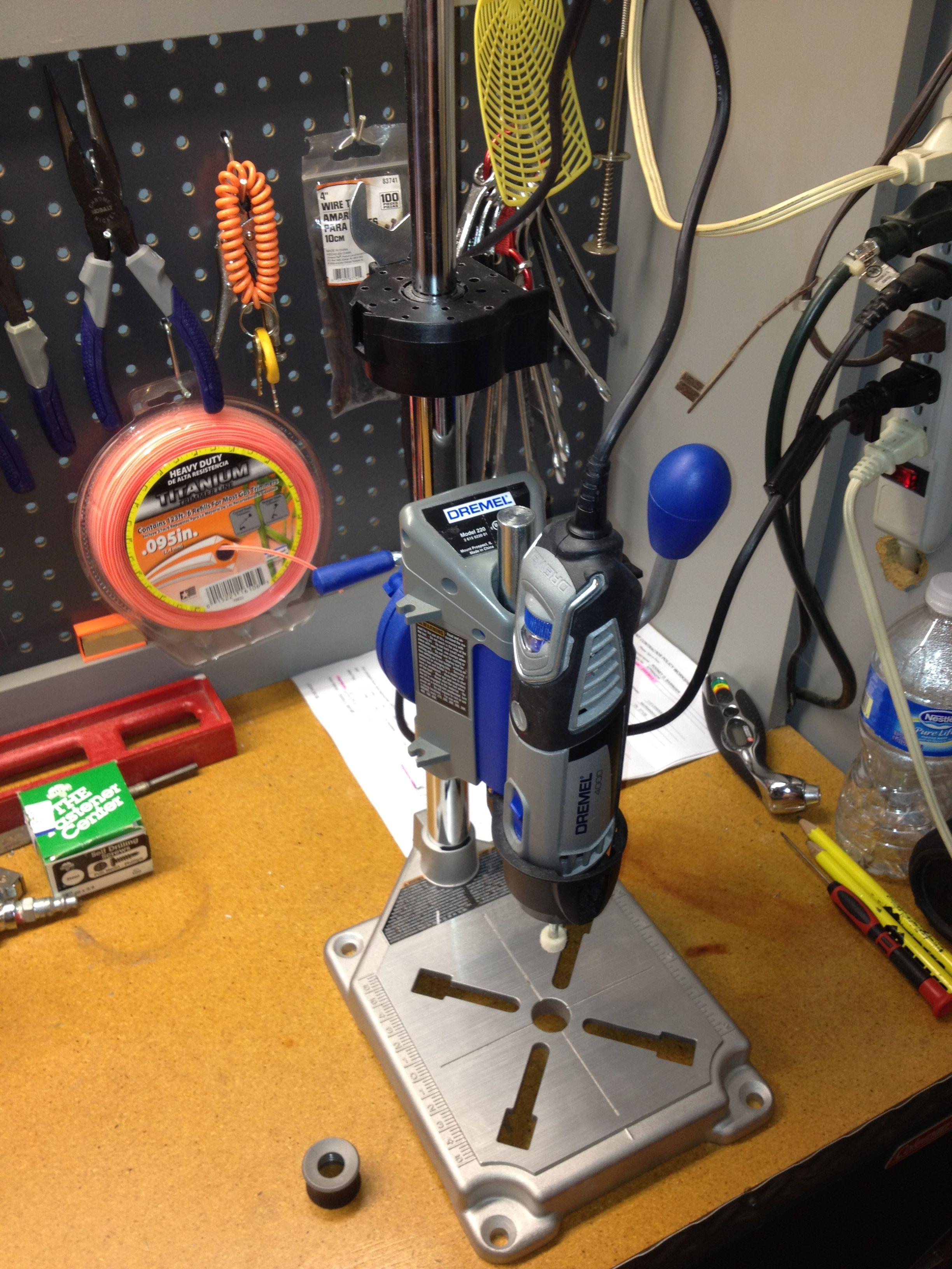 dremel workstation w dremel 4000 m s [ 2448 x 3264 Pixel ]