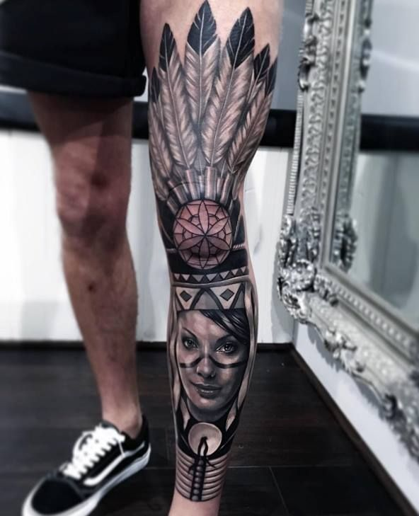 4 Native American Tattoo Ideas Native American Tattoos American