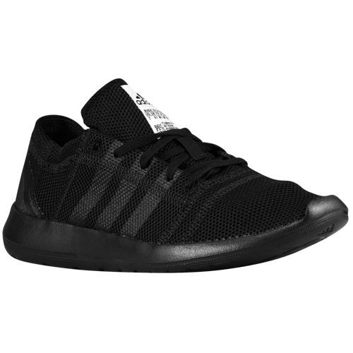 Authentic Womens Adidas Element Refine Black/Black/Black Hot Sale