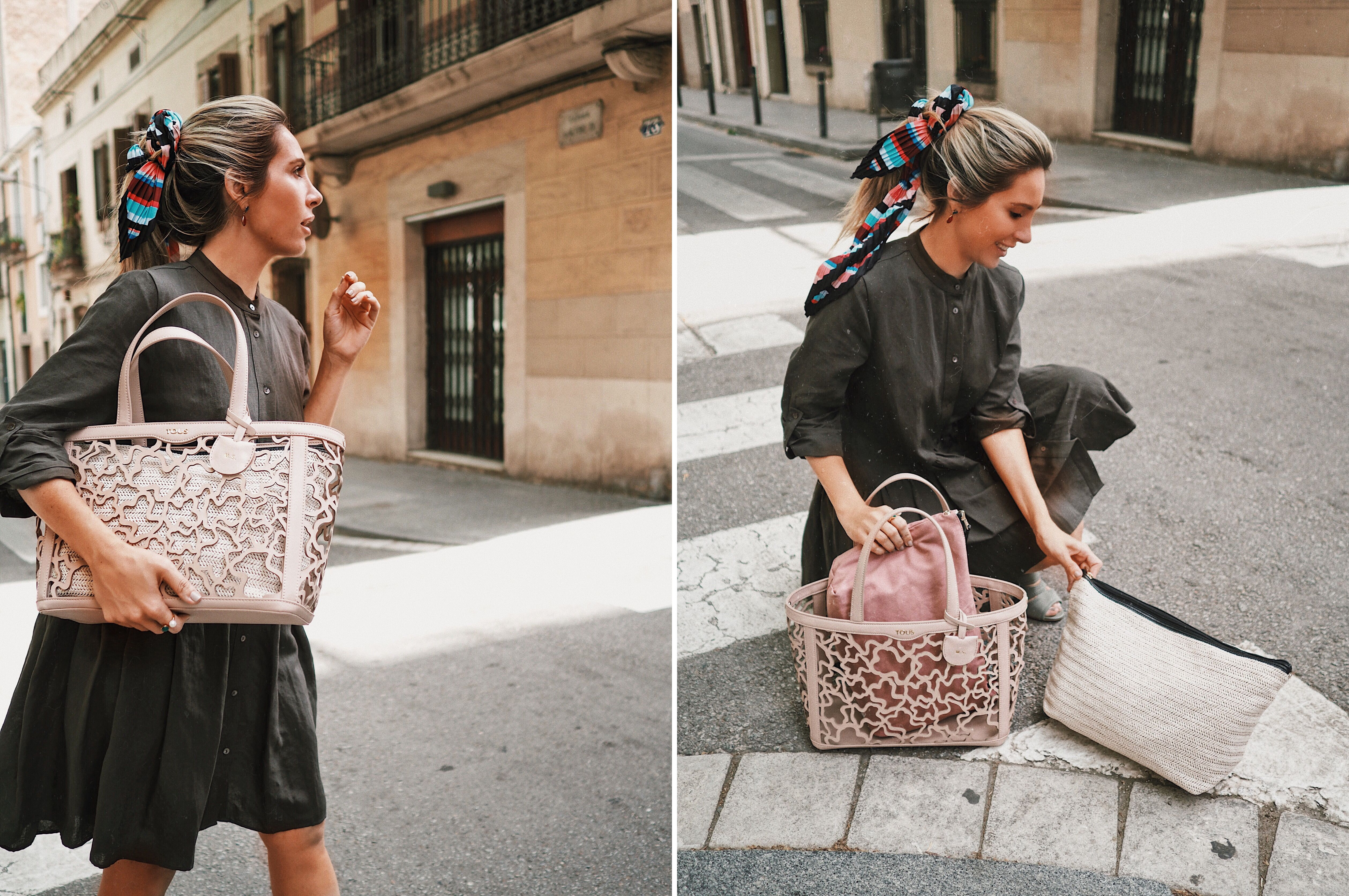 4d7f43f0a7 TOUS KAOS SHOCK | Accessories•Bags... | Joyas tous, Moda barcelona ...