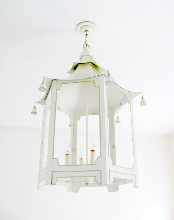 Vintage pagoda lantern tole chandelier in by elmstreetmarket vintage pagoda lantern tole chandelier in by elmstreetmarket mozeypictures Image collections