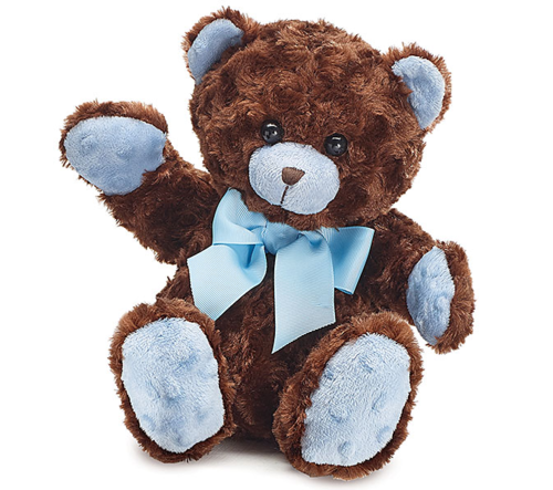 Plus Blue Bear 19.99 Baby gifts, New baby products
