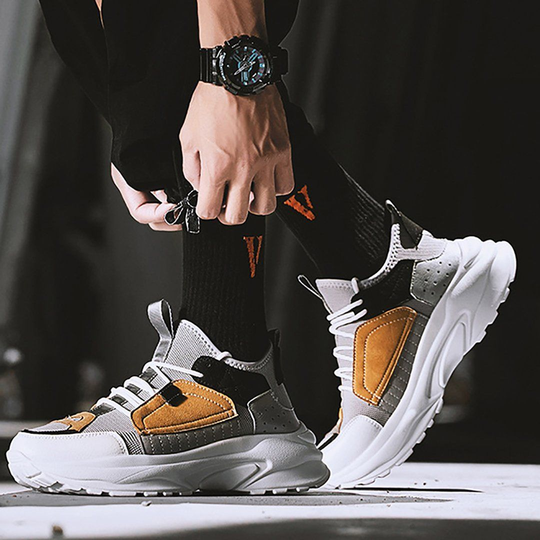 Sport shoes men fashion