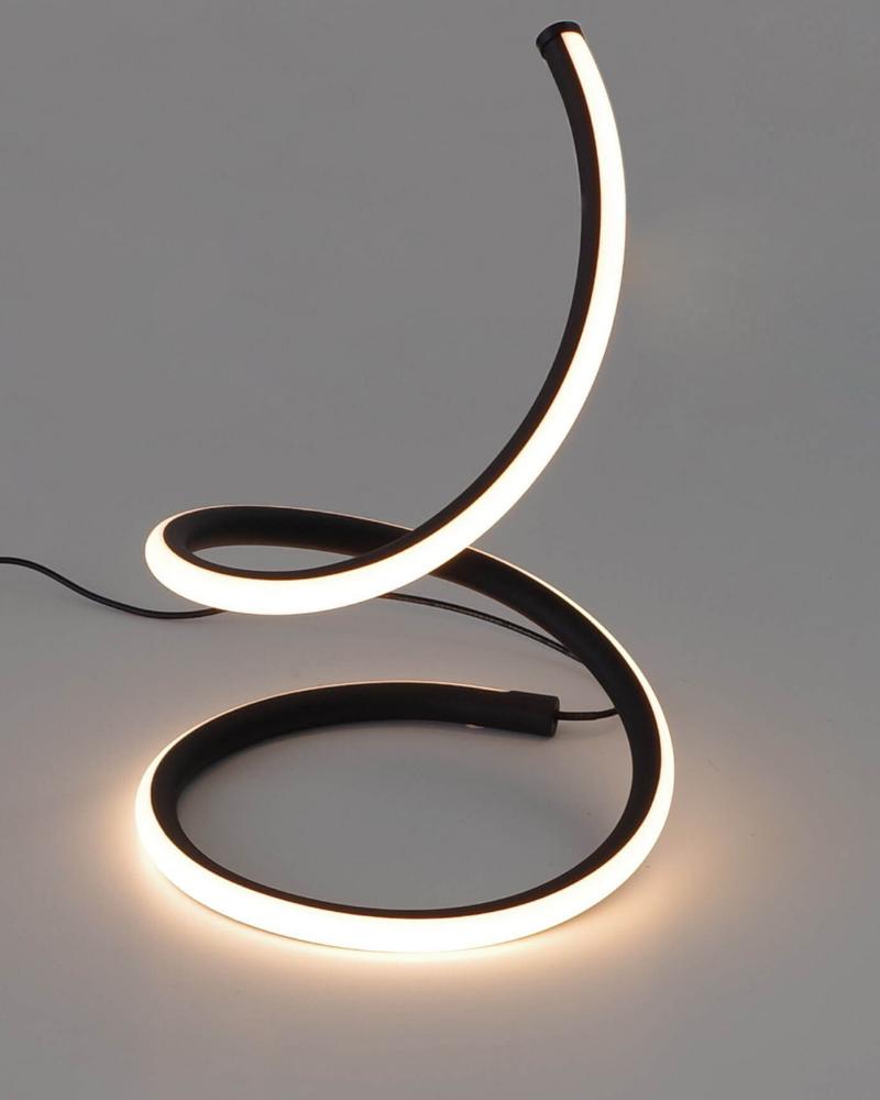 Lampe Câble De Table à Poser Led Interrupteur Tactile Laika