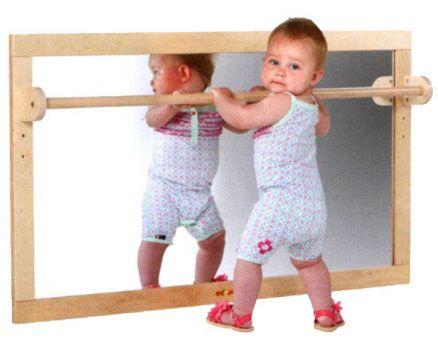 Barre de brachiation montessori | Activités Montessori | Pinterest ...