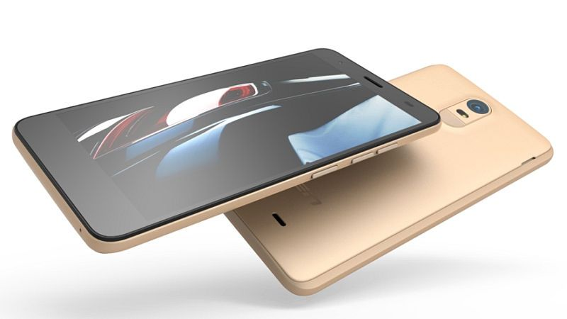 Zen Cinemax Click Launched Price, Specifications