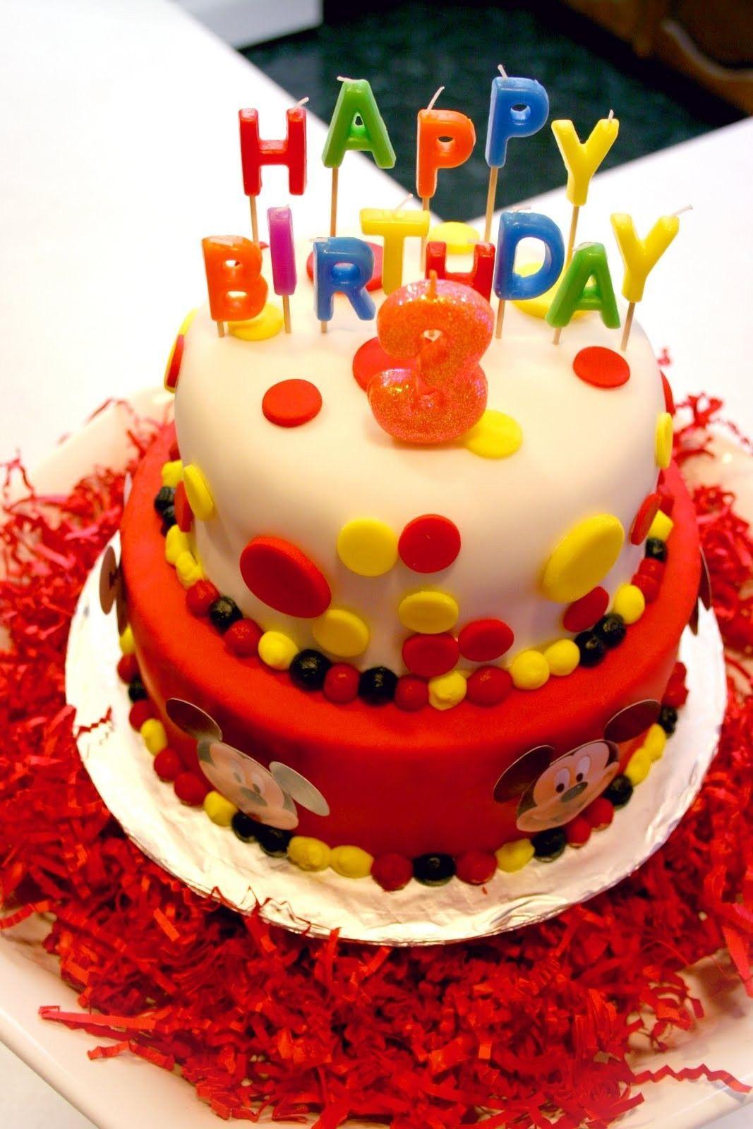 Mickey Mouse Cake Walmart Bakery Birthday Cakes Decorating