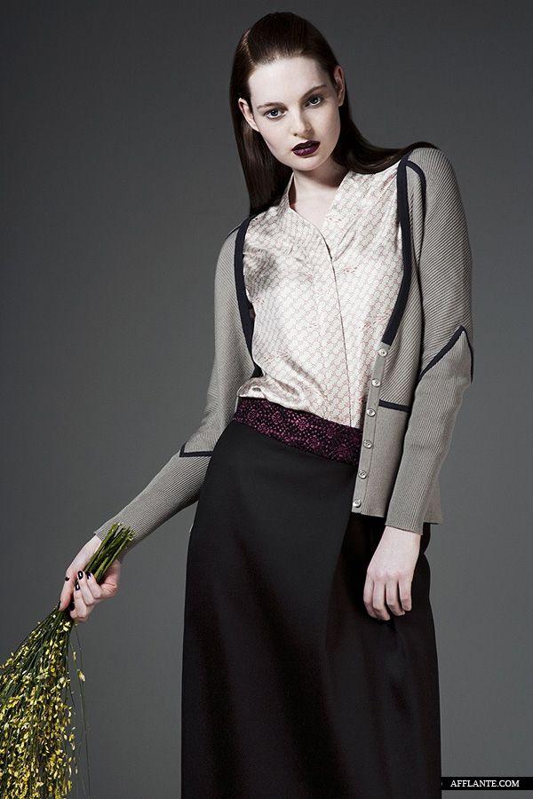 AW'12 Fashion Collection // Lynnja Wang   Afflante.com