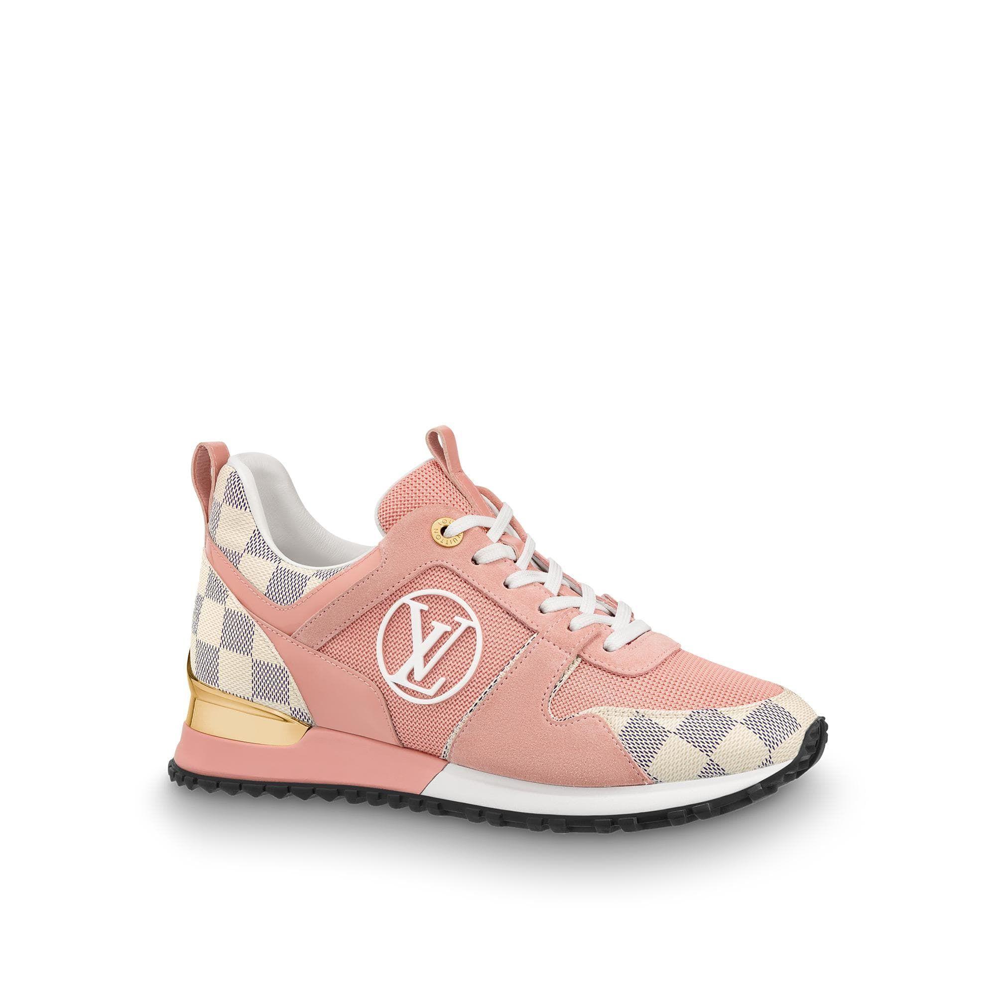 wholesale dealer 14979 79187 Designer Sneakers for Women - LOUIS VUITTON ®   Style in 2019   Louis  vuitton sneakers, Louis vuitton sneakers women, Sneakers