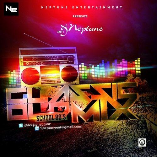 Dj Neptune Classic Old School Mix Int L Dj Vj By Deejayneptune On