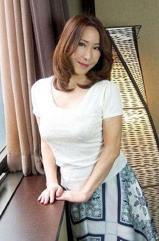 無修正 熟女 京野美麗