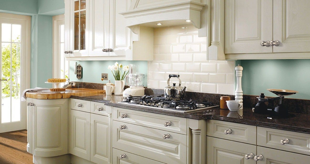 Fitted Kitchens Designs. Fitted Kitchens - New Kitchen Designs ...