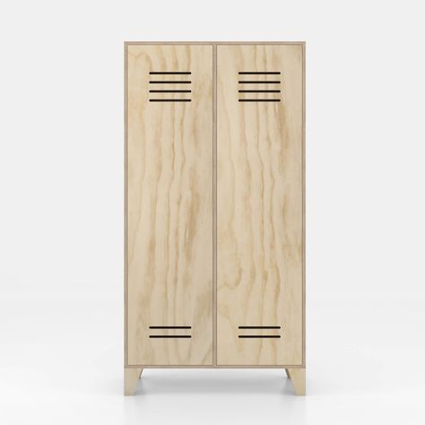 Photo of Woodbasics – Scandinavian style (custom made) furniture made of plywood