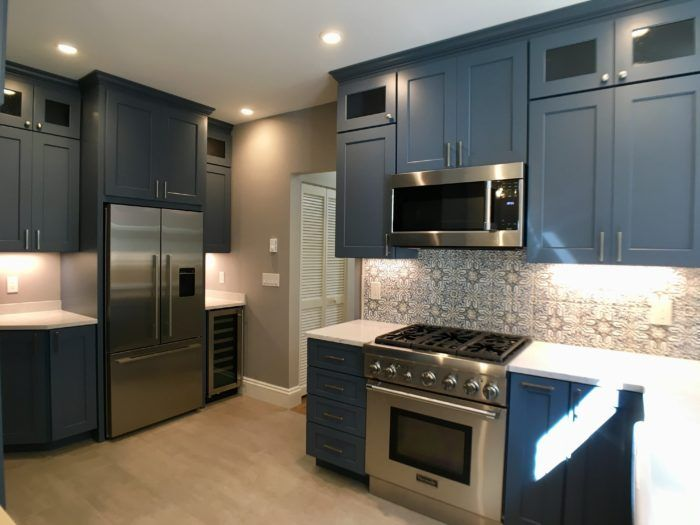 Charmant Brighton Cabinetry: KCMA Quality Certified And KCMA Responsible And  Sustainable Certified Cabinets