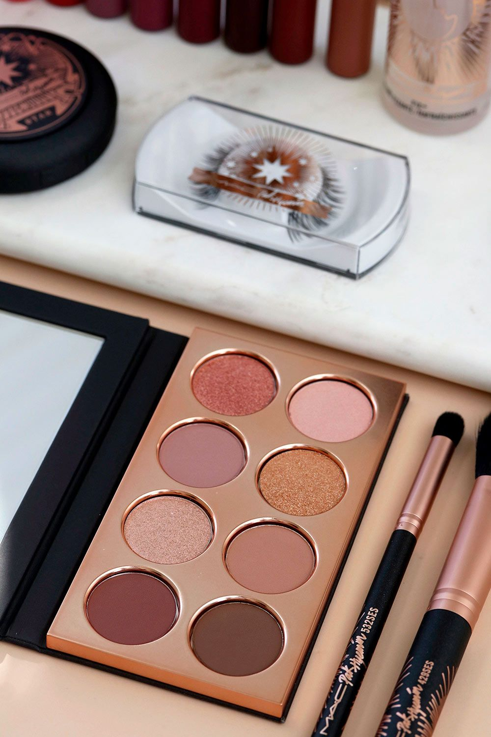 The MAC Pony Park Collection Is Luminous and Lighter Than