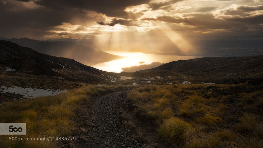 The Beauty of New Zealand by jessesummers. Please Like http://fb.me/go4photos and Follow @go4fotos Thank You. :-)