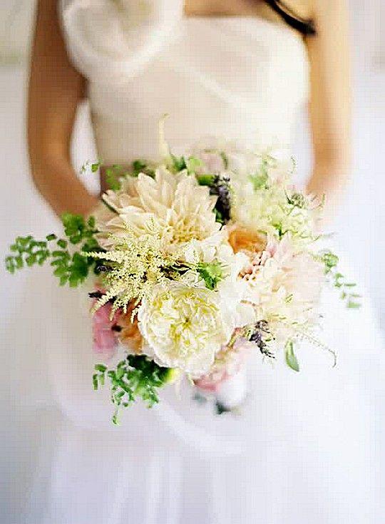 Silk Hawaiian Wedding Bouquet For Bridal Wedding Wedding Bouqet