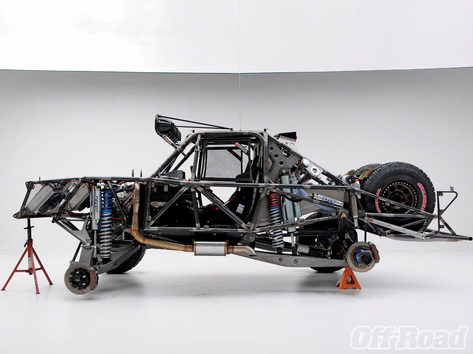 rally truck suspension - Google Search | Trucks | Pinterest | Rally ...