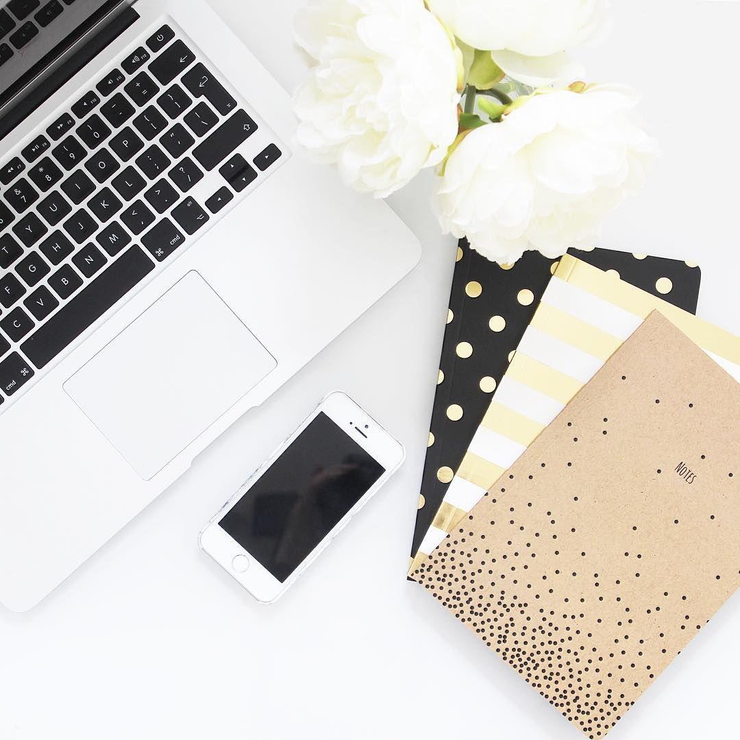 Notebooks <3