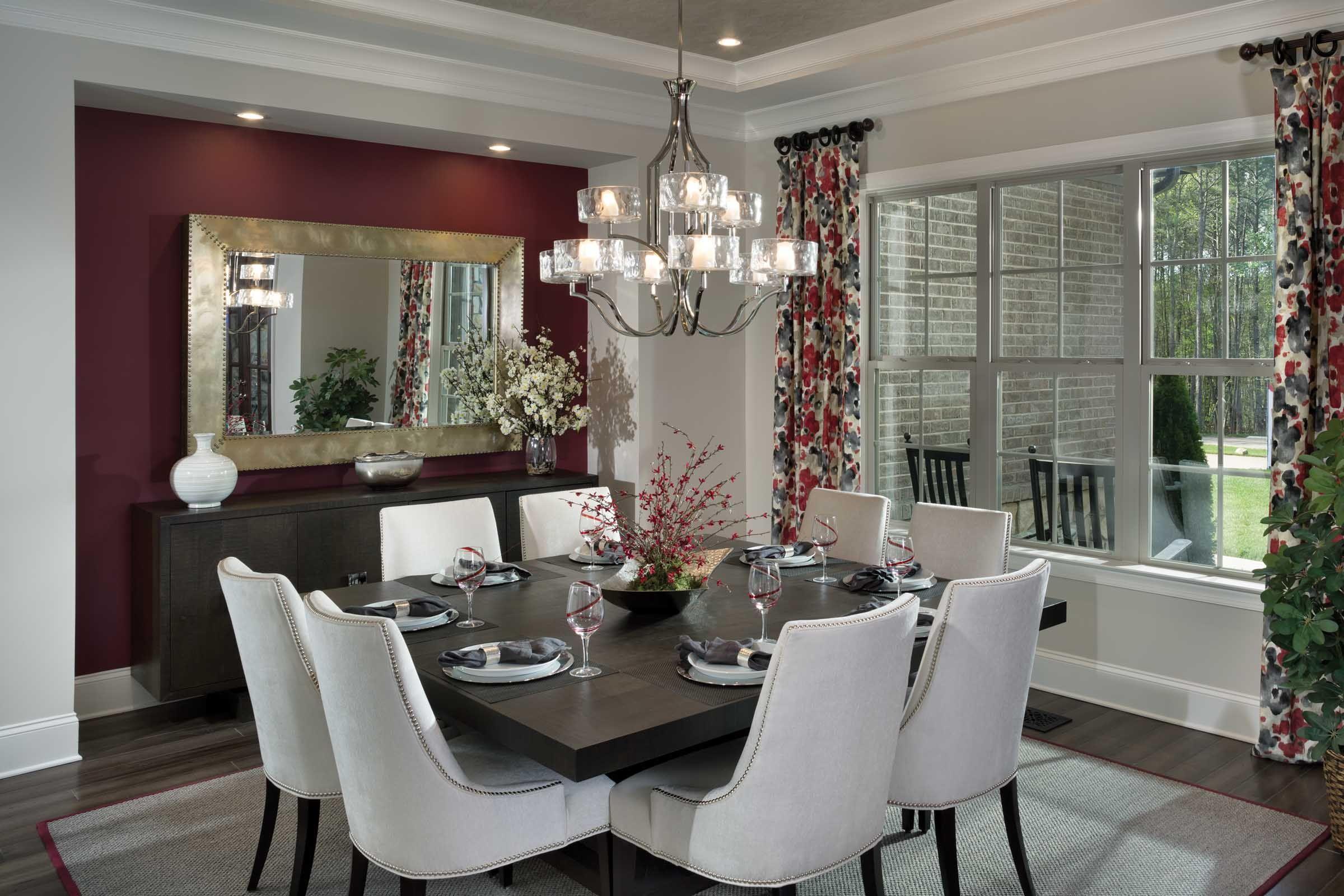 Innovative Dining Room Furniture | Formal dining rooms, Room decor ...