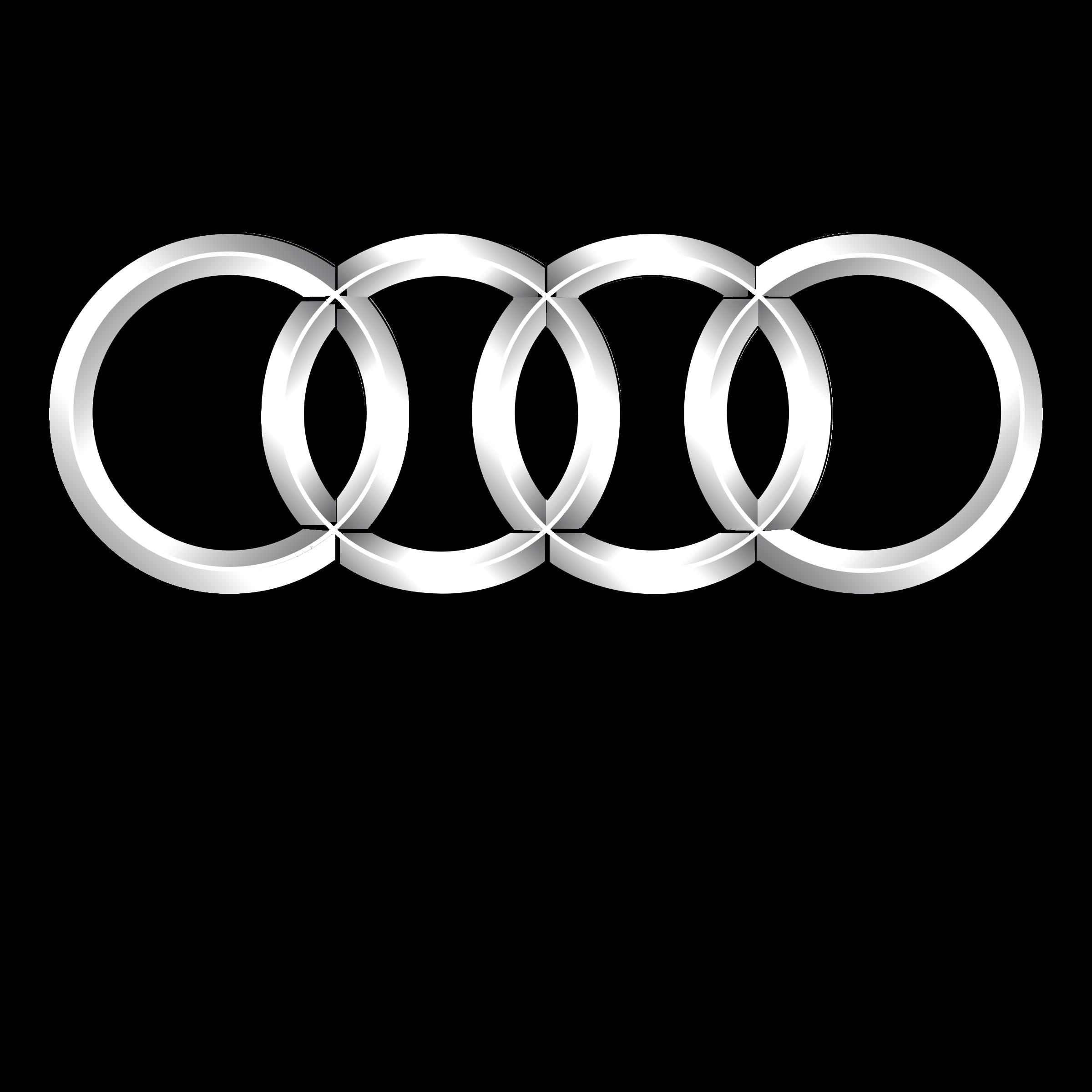 Audi Logo Png White In 2020 Audi Logo Car Logo Design Luxury Car Logos