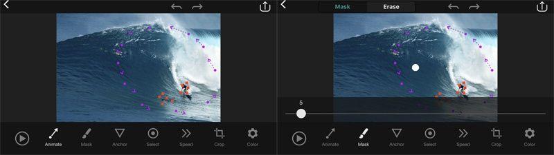 تطبيق Floment لإنشاء صور متحركة من لقطات ثابتة للأيفون والأيباد نيوتك New Tech Screenshots Desktop Screenshot Art