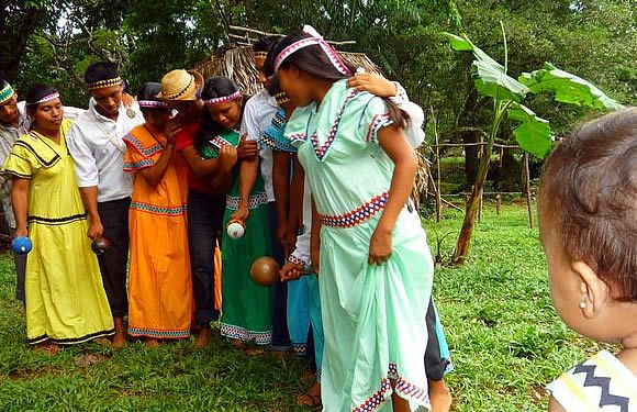 Soloy Indigenous Community Full Day Trip Chiriqui Panama Panama Travel Panama Indigenous Community