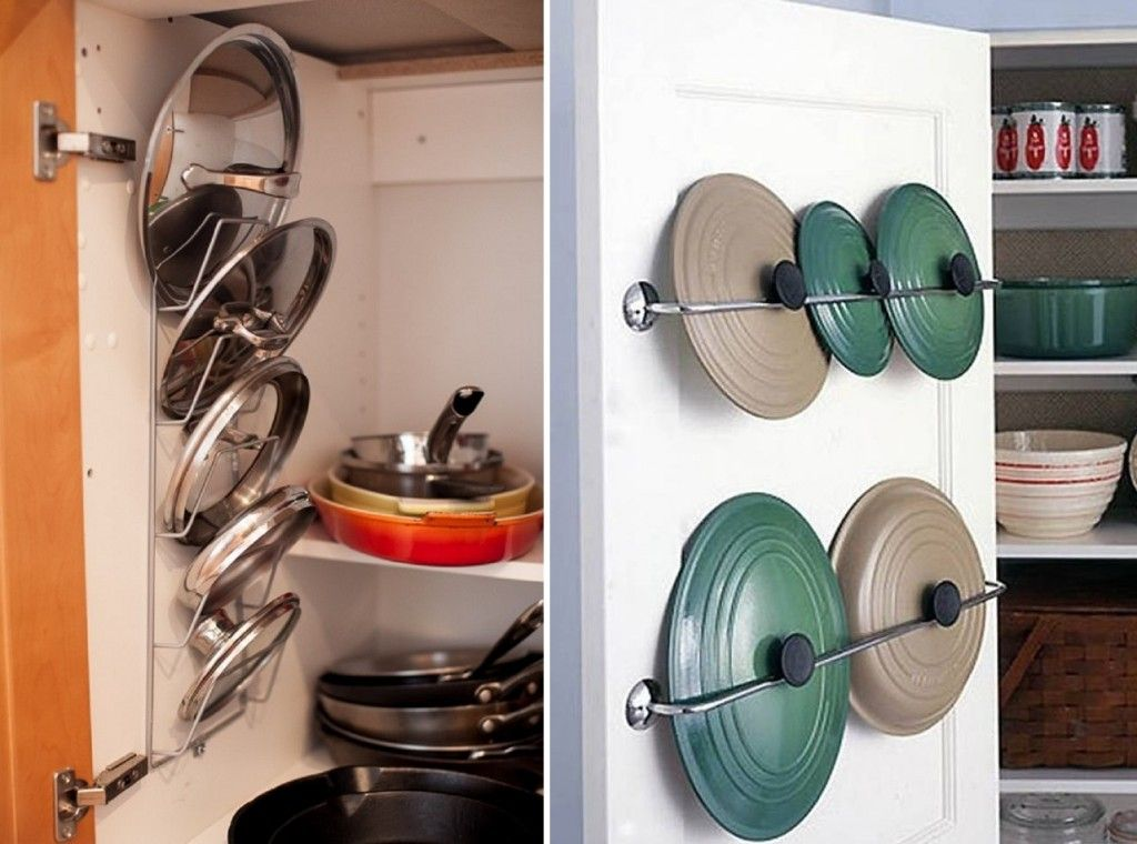 25 Creative Storage Solutions For Your Cluttered Home Home