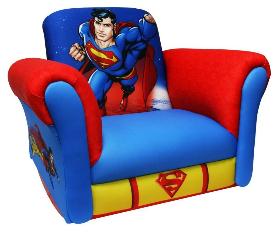 superman chair superheroes superman rocking chair chair rh pinterest com spiderman characteristics spider man character
