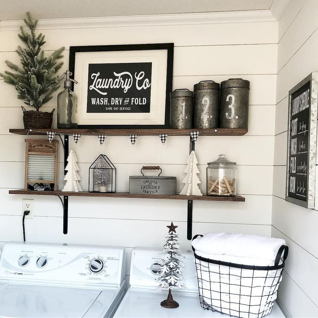 40 inspiring simple and awesome laundry room ideas in 2020 on effectively laundry room decoration ideas easy ideas to inspire you id=22030