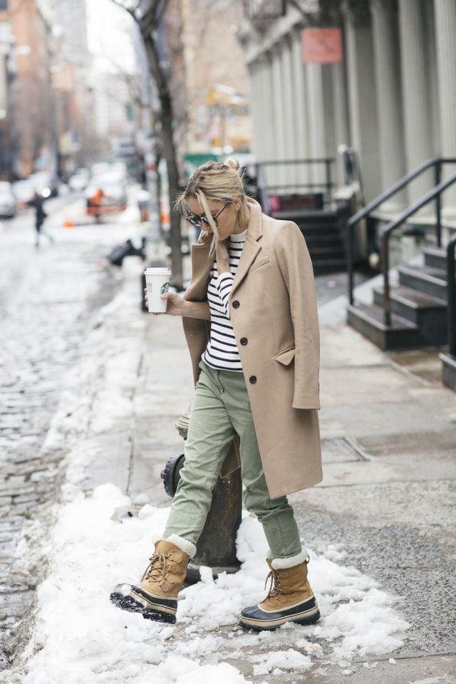 Cheap Fashion Winter Snow Boots