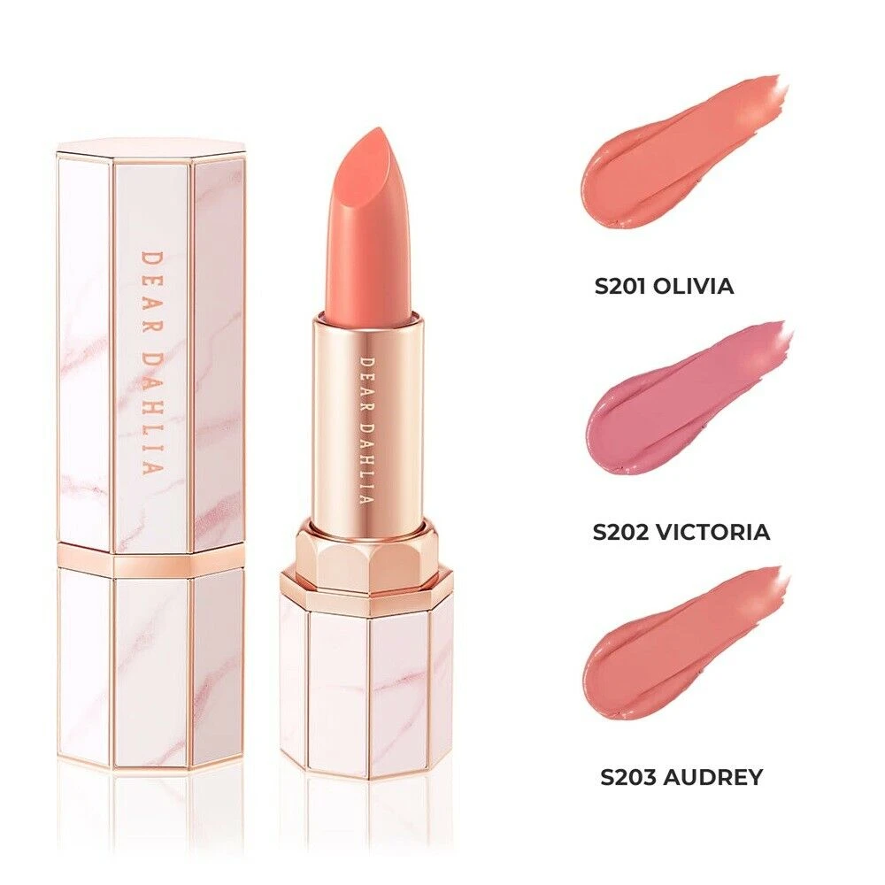 [DEAR DAHLIA] Blooming Edition Lip Paradise Sheer Dew