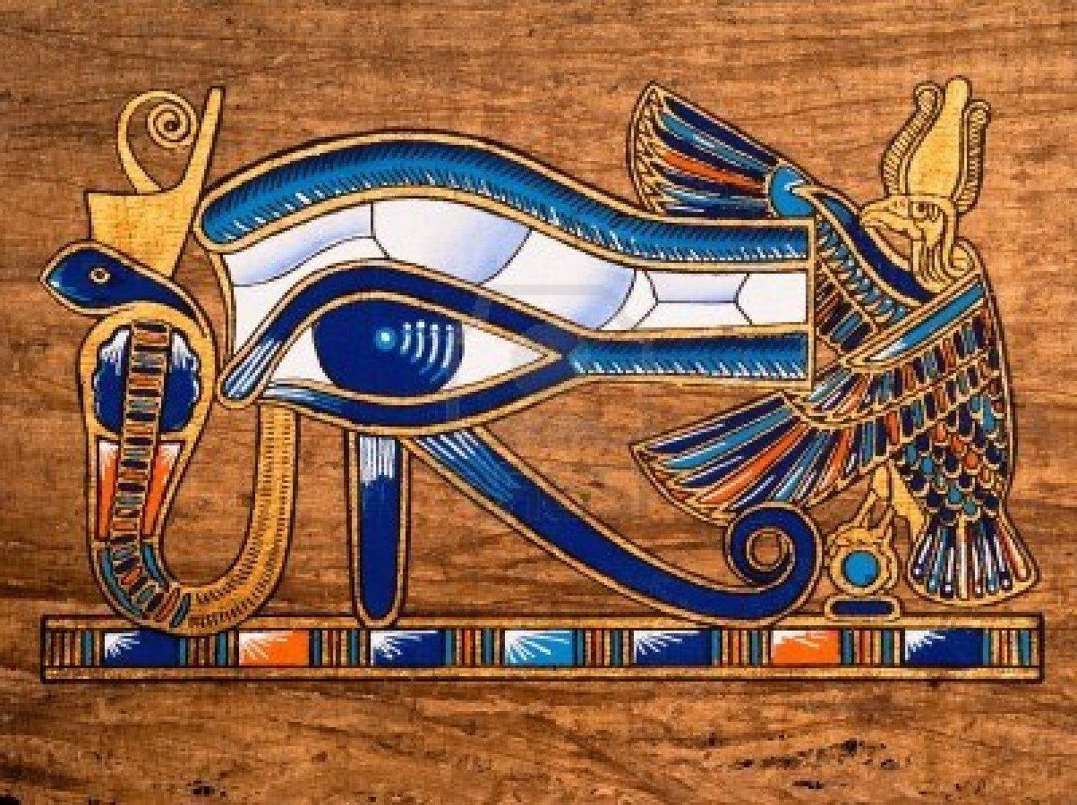 Risultati immagini per occhio di horus