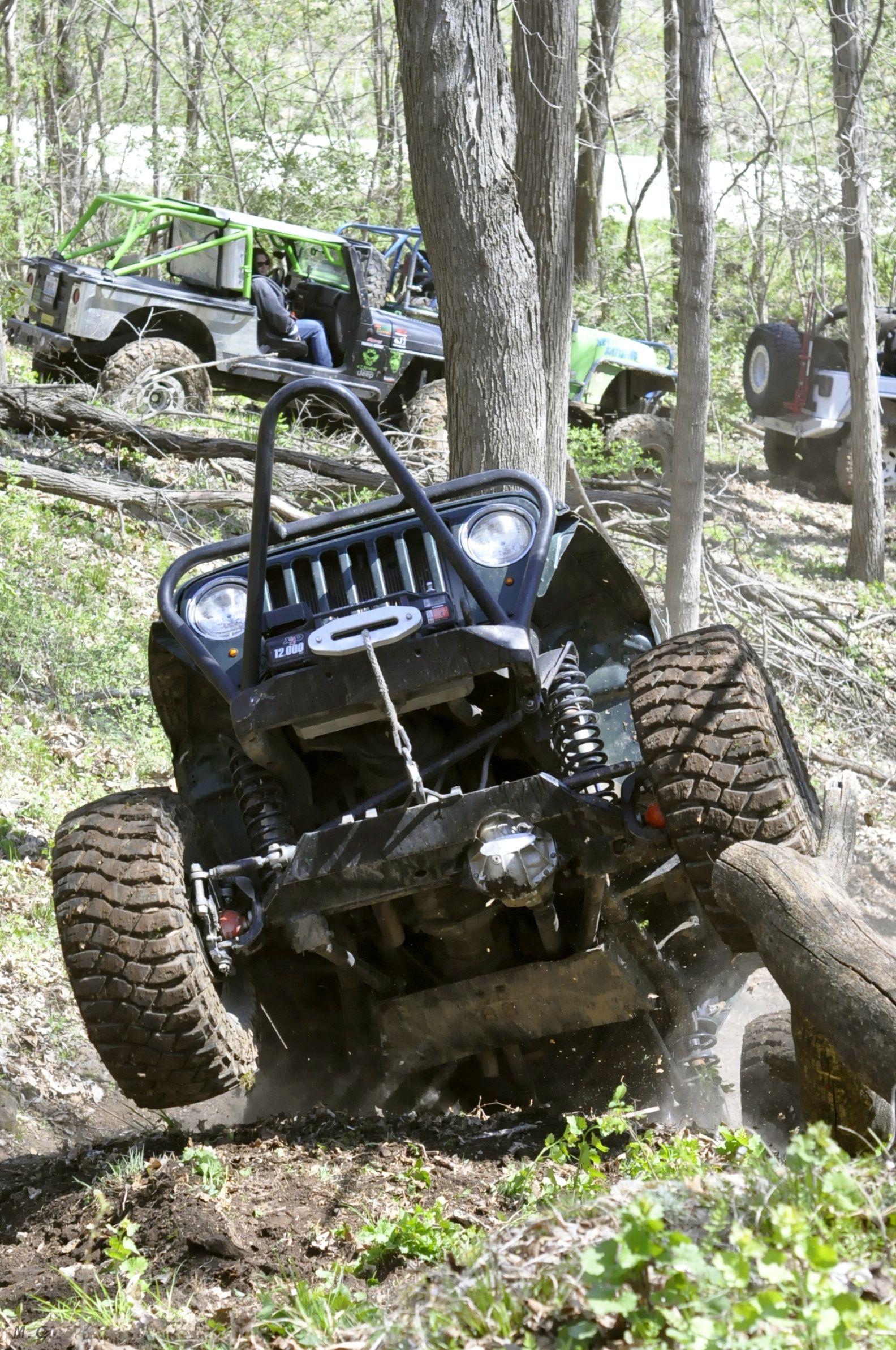 Jeep Wave Axleboy Offroad Jeepshop Missouri Ofallon Stlouis