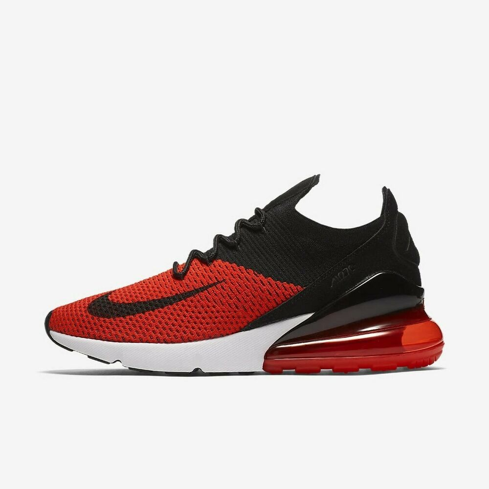 eBay Sponsored) Nike Air Max 270 Flyknit AO1023 601 Chile