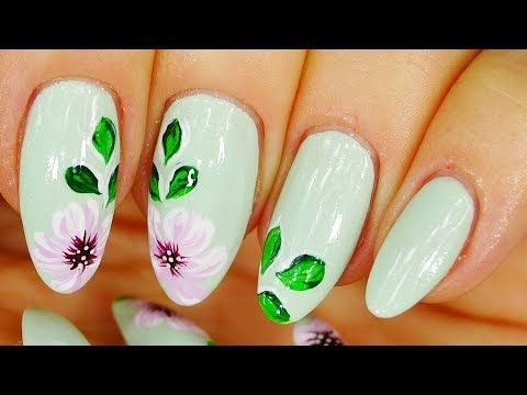 Nail Polish Nail Art Videos Hession Hairdressing