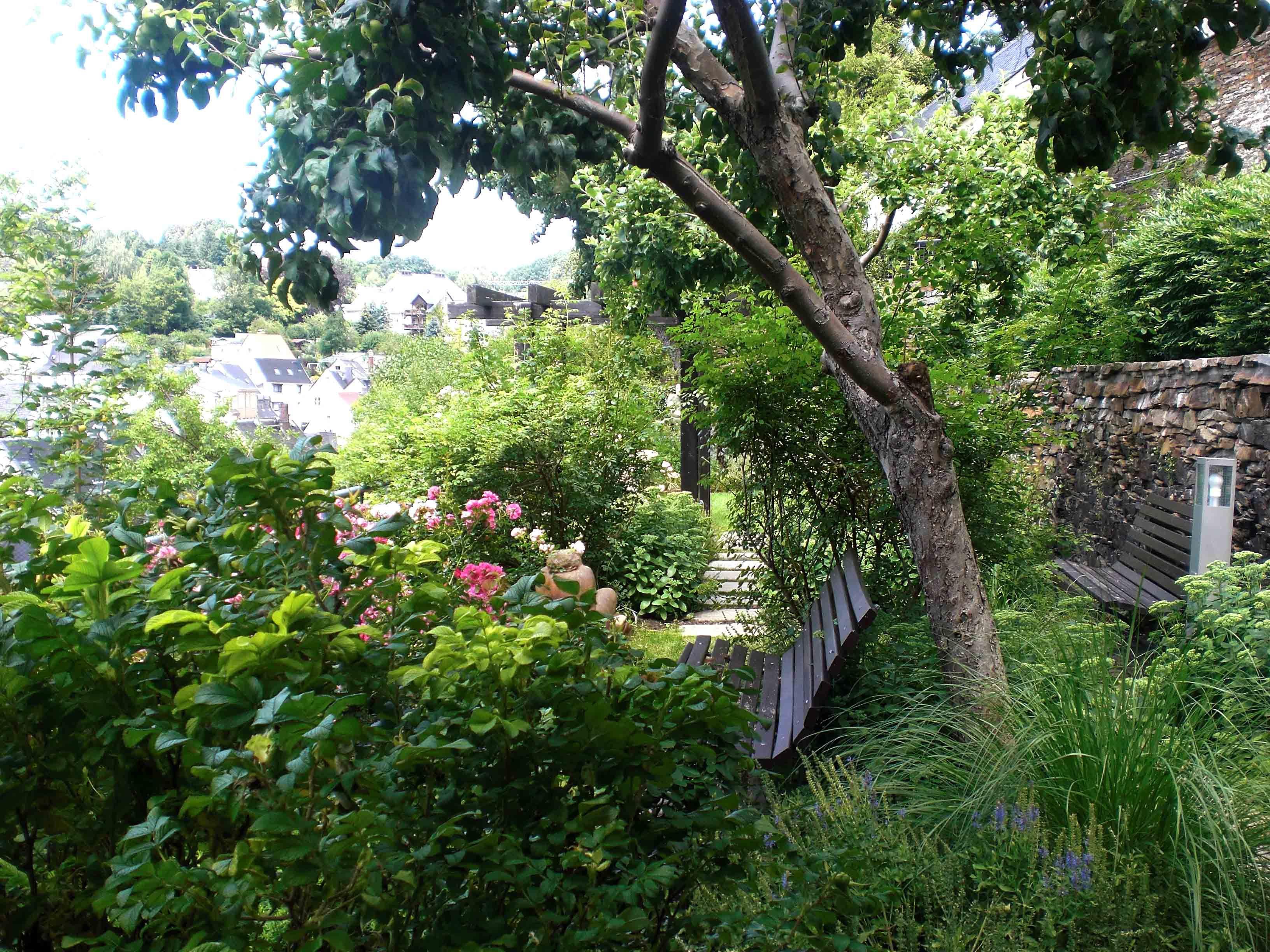inspiration wilder garten garden pinterest wilde inspiration und g rten. Black Bedroom Furniture Sets. Home Design Ideas