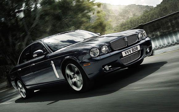2010 Jaguar Xj Sleek And Beautiful Jaguar Xj Jaguar Usa Jaguar