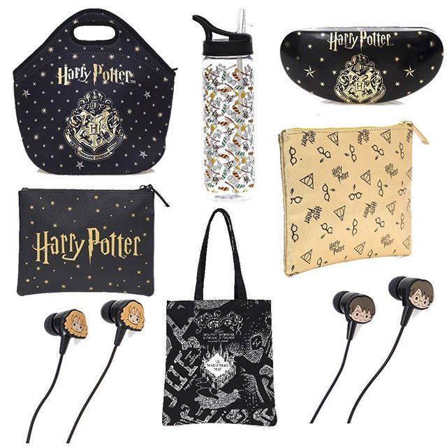Após o sucesso da primeira coleção do Harry Potter. A  riachuelo ... fa6849532b