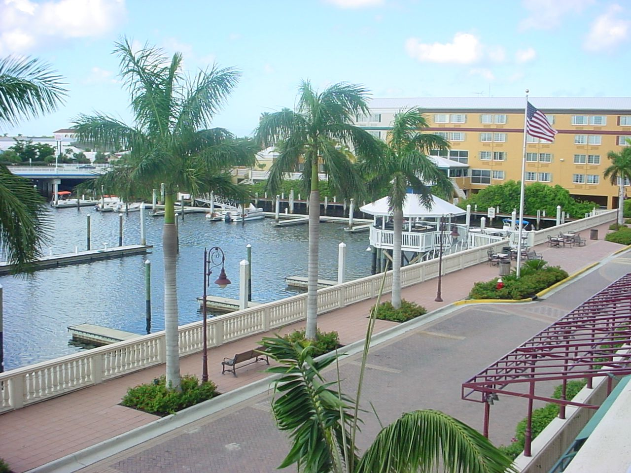 view from Bayfront Condo - Terese DeLuca Realtor