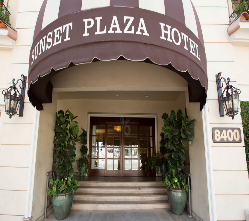 Los Angeles Hotels Welcome To Best Western Plus Sunset Plaza Hotel Come On In And Enjoy A Wonderful Stay In La Hoteld Best Western Los Angeles Hotels Hotel