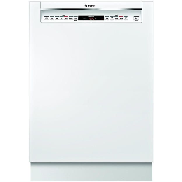 Dishwasher Recommended By Cr Dishwasher White Bosch Dishwashers Home Appliances