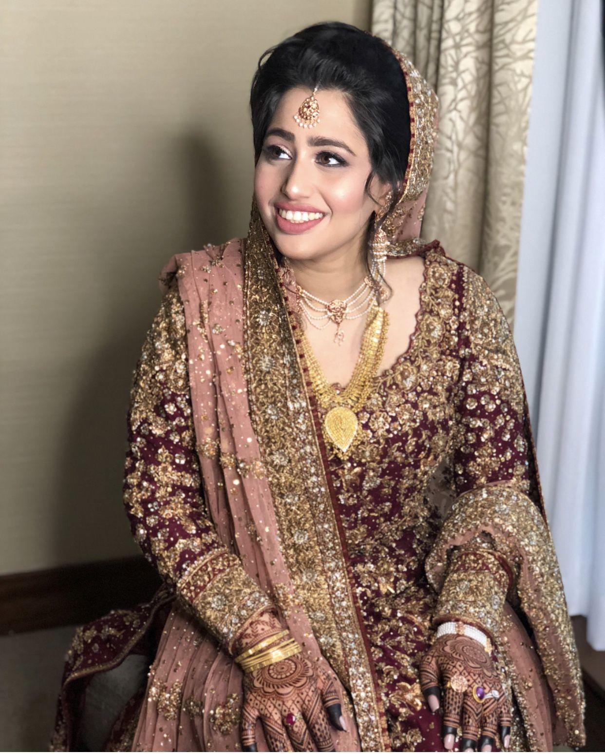 Dr haroon bridal Pakistani fashion, Traditional fashion