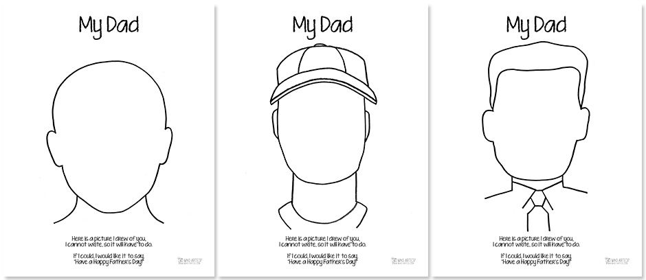 fathers day coloring page who arted 01
