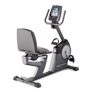 Proform 315 Csx Recumbent Bike 380 Http Www Sears Com Proform 315 Csx Recumbent Bike P 0065135 Best Exercise Bike Recumbent Bike Workout Biking Workout