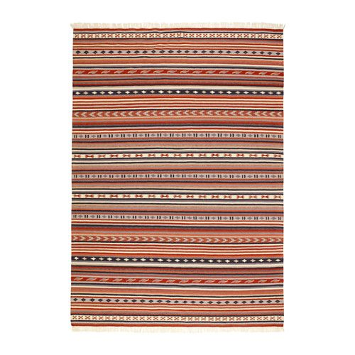 Genial IKEA   KATTRUP, Rug, Flatwoven, Handwoven By Skilled Craftspeople, Each One  Is Unique. Made In India In Organized Weaving Centers With Good Working ...